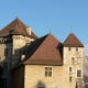 musee chateau annecy