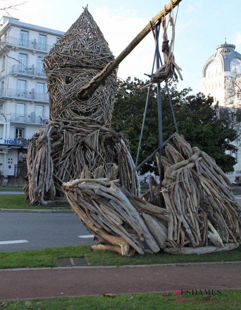Id es sorties r gion annecy blog for Ou trouver du bois flotte en suisse