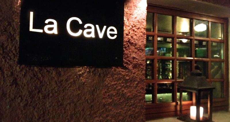 la cave 2