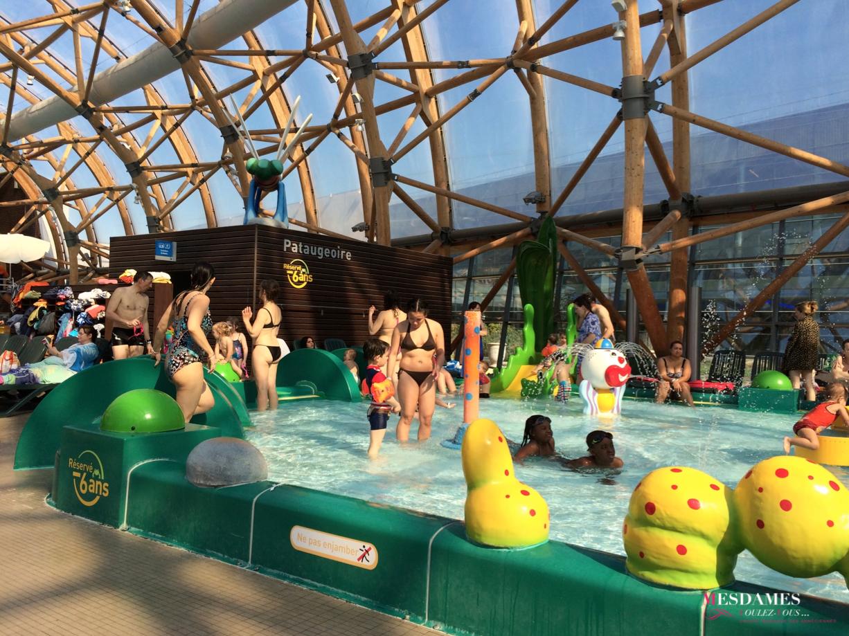 parc aquatique 74160