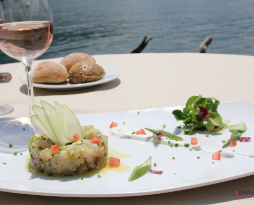 petit paradis annecy restaurant pieds dans leau lac 24