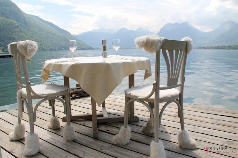 petit paradis annecy restaurant pieds dans leau lac 31