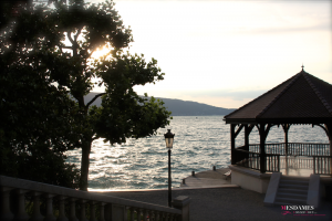 palace beach menthon restaurant annecy lac 2