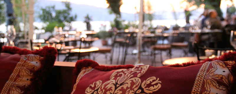palace beach menthon restaurant annecy lac 21