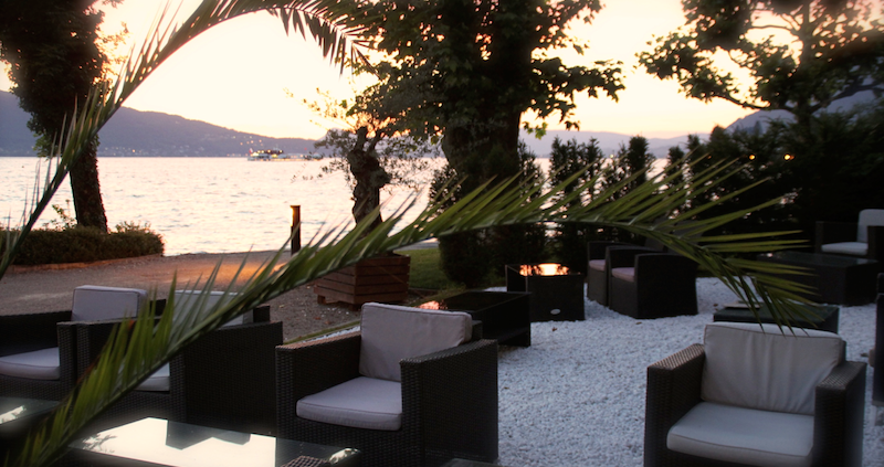 palace beach menthon restaurant annecy lac 28