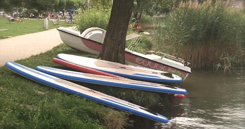 ou faire du paddle a annecy 7