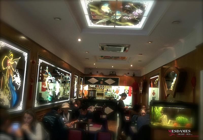 Restaurant Chinois Annecy  Ef Bf Bd Emporter