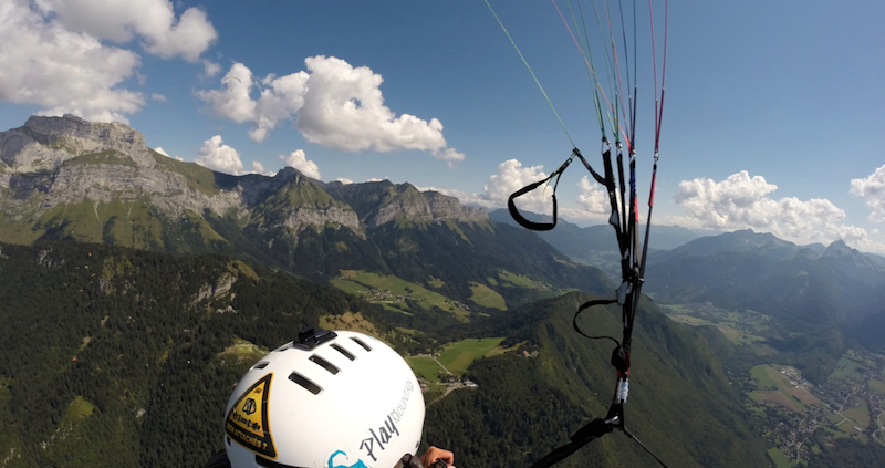 parapente annecy ete hiver play the mountain 19