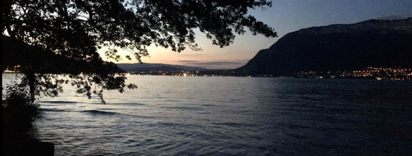 paddle annecy sortie lac NCY SUP CENTER 16