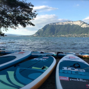 paddle annecy sortie lac NCY SUP CENTER 6
