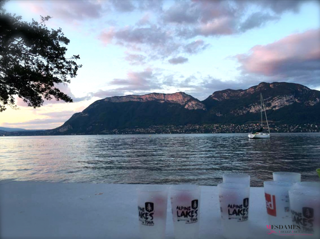 paddle annecy sortie lac NCY SUP CENTER 7