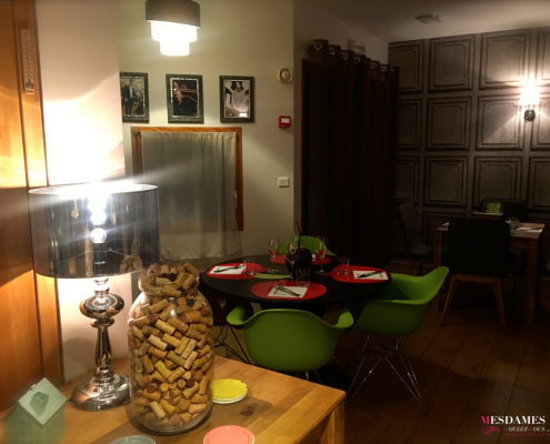 auberge fruitiere table locale annecy 10