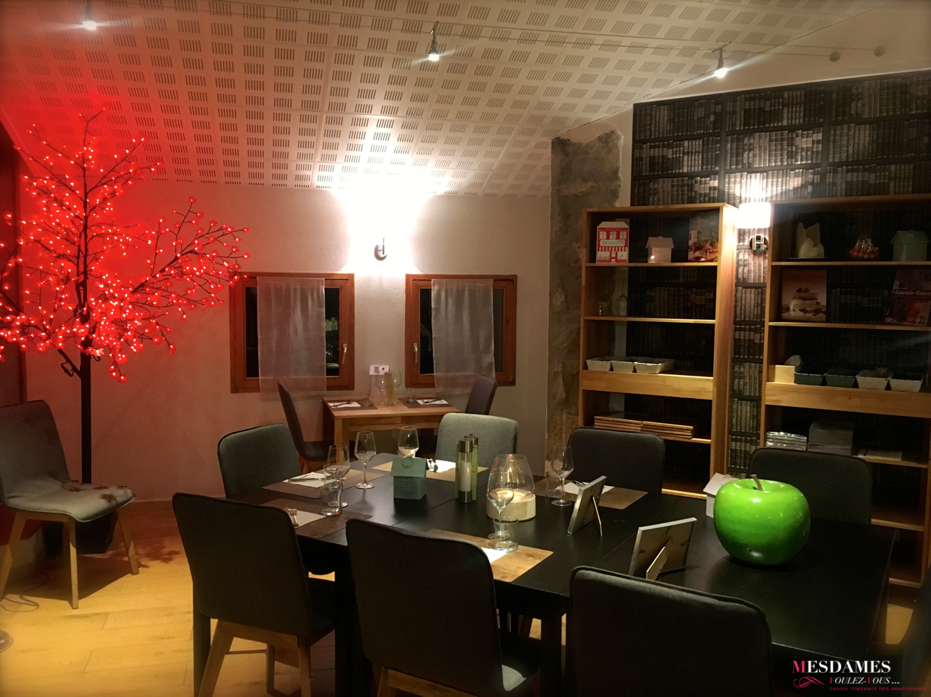 auberge fruitiere table locale annecy 8